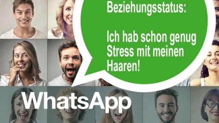 Coole Statussprüche für Whatsapp mit Bildern fuer collage45