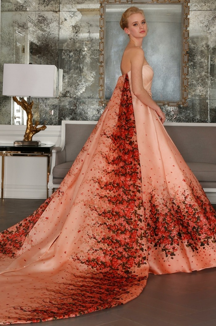 Romona Keveza brautkleid 2017