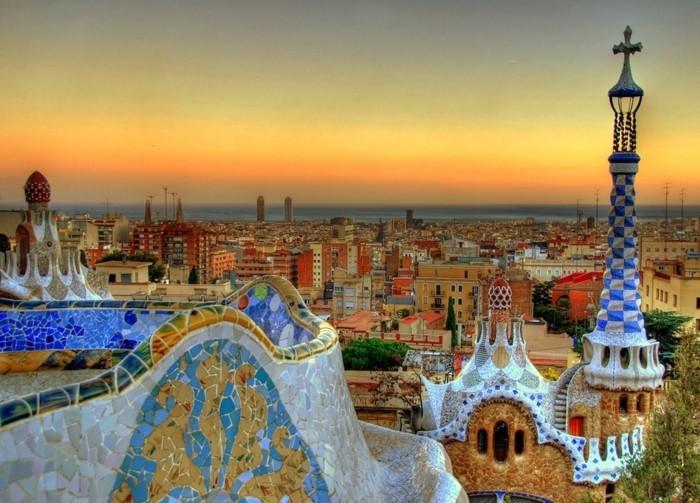 barcelona erasmus auslandssemester förderprogram europäisches ausland