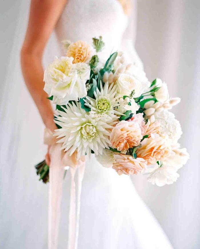 blumenstrauß vintage chrysanteme