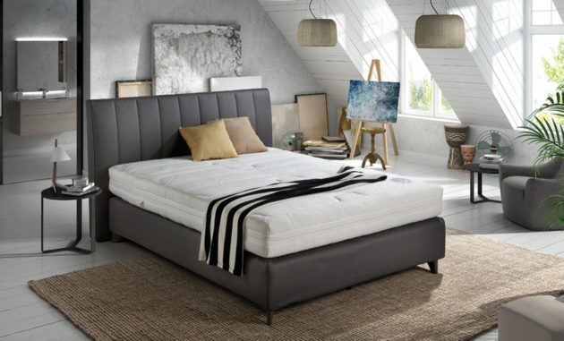 boxspringbetten vor nachteile gut schlafen gut schlafen mit boxspringbetten vor und nachteile. Black Bedroom Furniture Sets. Home Design Ideas