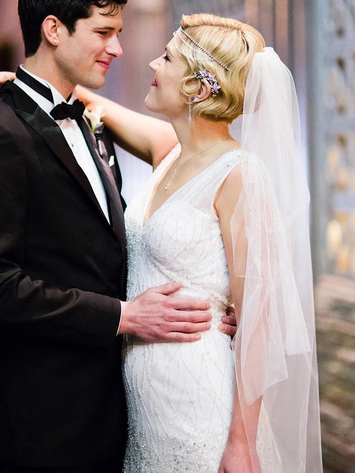 101 Hochzeitsideen Fur Brautfrisuren Mit Schleier Weil Das