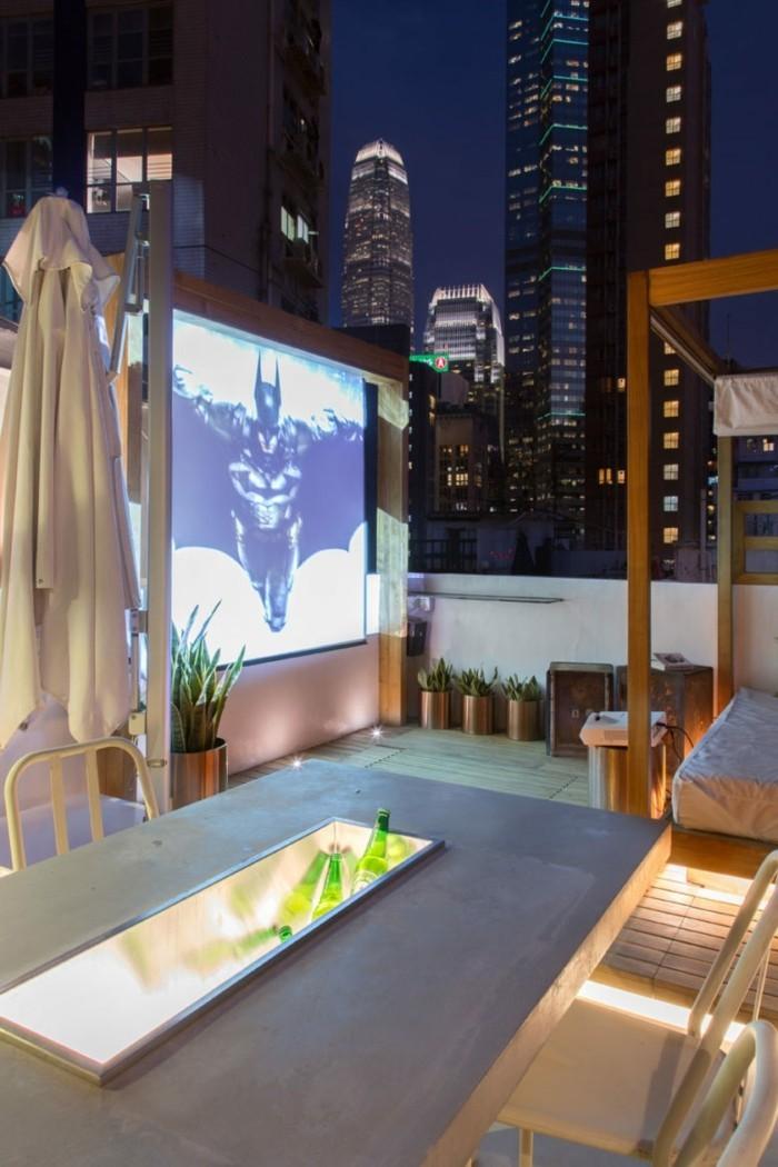 Dachterrasse Moderne Einrichtungsideen Für Angenehme Freizeit Im Freien Die  Dachterrasse U2013 Schaffen Sie Eine Wohlfühloase Auf Dem Dach!