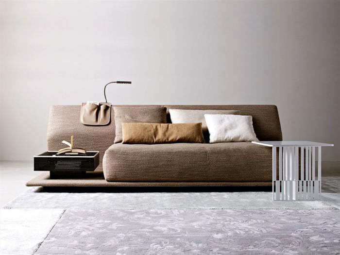 Designer couch  Sofa-Kauf: Richtige Farbe für Designer Sofas wählen