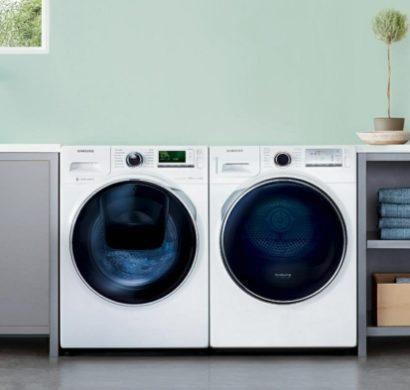 die richtige waschmaschine soll gefunden werden. Black Bedroom Furniture Sets. Home Design Ideas
