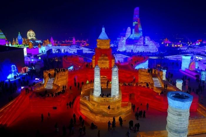 eis festival china 2017