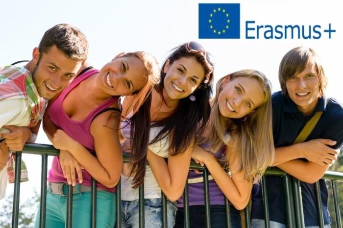 erasmus plus förderprogram europäische union weiterbildung