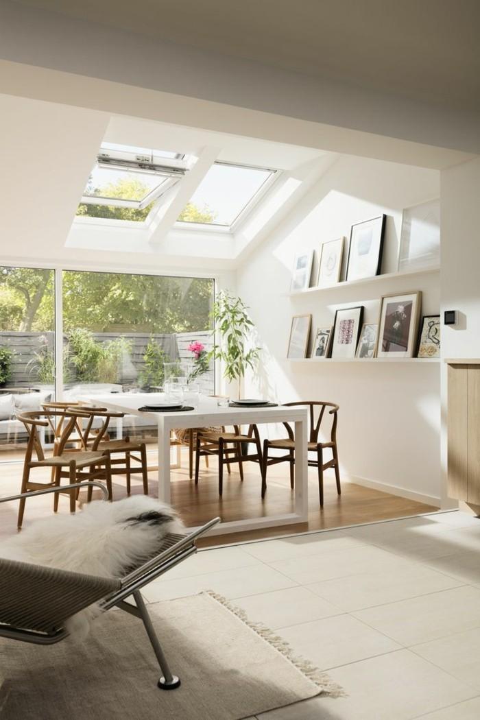 Skandinavisches design im esszimmer 50 inspirierende for Speisezimmer modern
