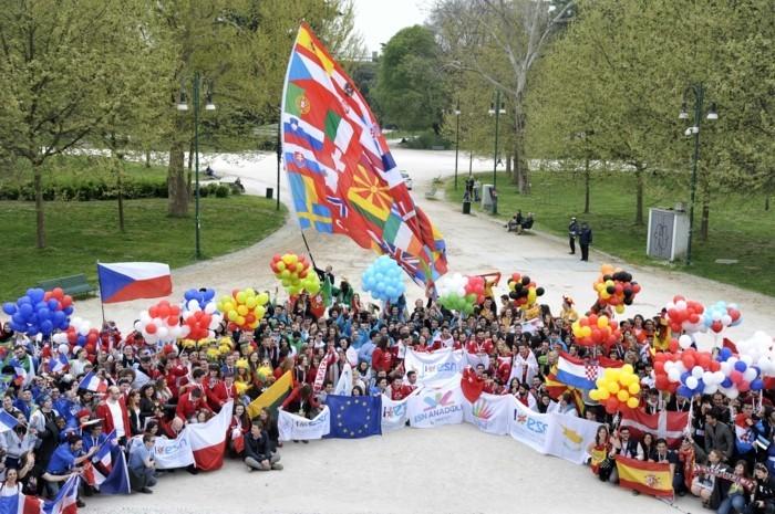 europäsche union förderprogramm erasmus auslandssemester praktikum