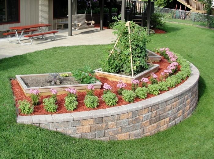 55 Günstige Gartenideen Einen Schönen Garten Mit Wenig Geld Gestalten