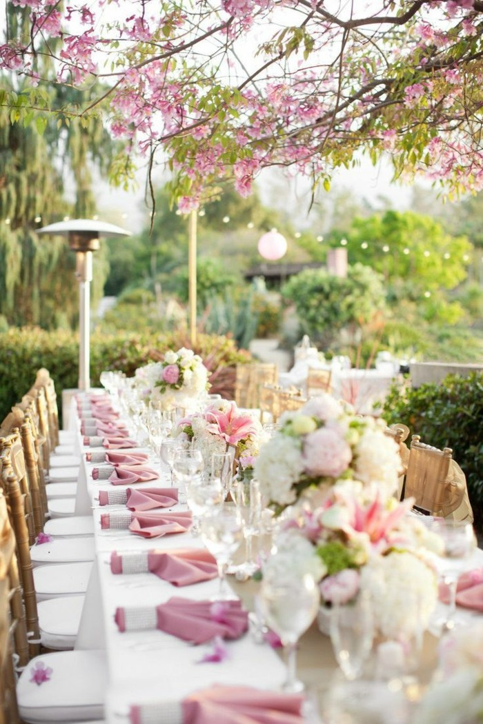 stunning tischdeko fur gartenparty gallery - ideas & design ... - Tischdeko Fur Gartenparty