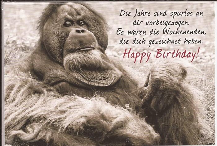 lustige Geburtstagssprüche für Männer lustig mann geburtstagswünsche coole ideen kreativ geburtstagskarte