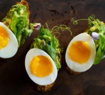 Gesund frühstücken – Warum sollte man frühstücken und eben gesund?