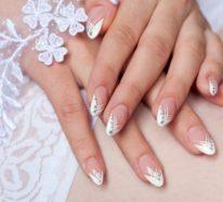 Hochzeitsnägel: 76 Nageldesign Ideen für die modebewusste Braut