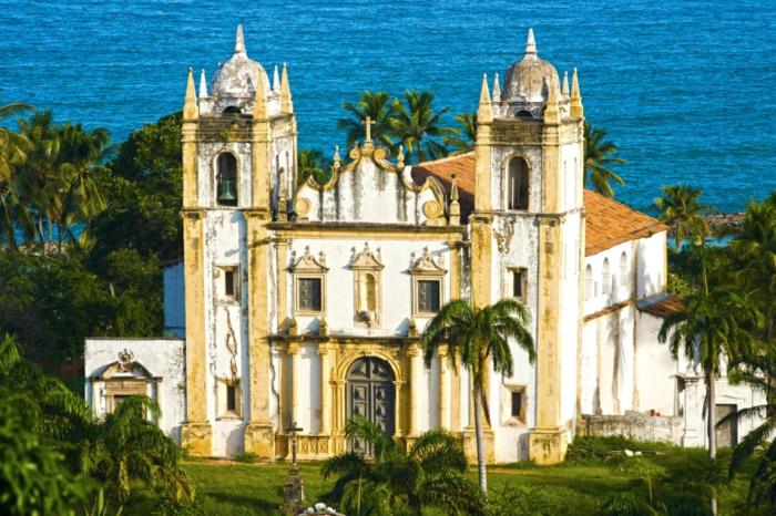 koloniale architektur recife