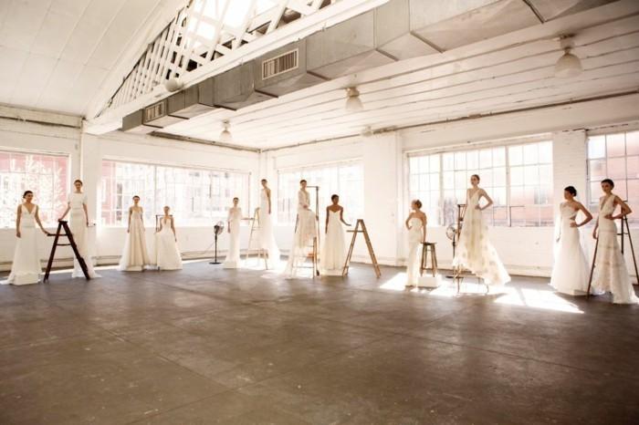 lela rose brautkleider 2017 kollektion