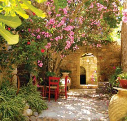 Mediterraner Garten In 50 Bildern Ein Vorbild Wie Sie