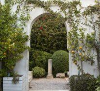 Mediterraner Garten in 50 Bildern – Ein Vorbild, wie Sie Urlaubslaune und Wohlgefühl in Ihren Garten bringen