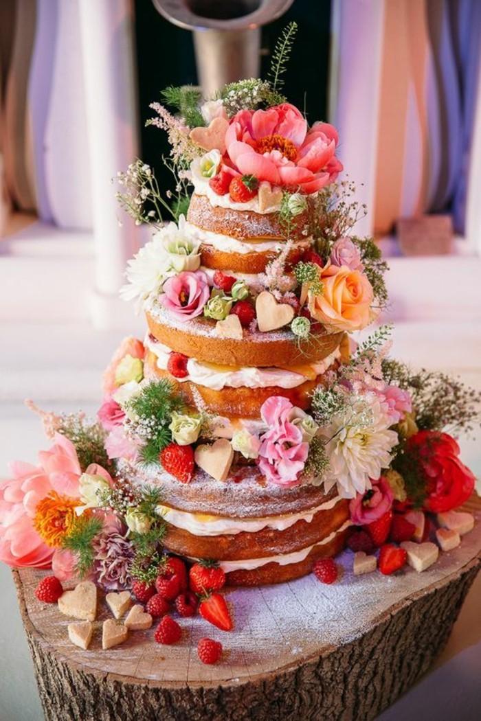 Die Perfekte Hochzeitstorte 67 Inspirierende Ideen Fur Ihren