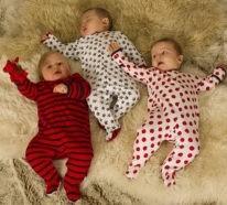 Kleidung und Accessoires für neugeborenes Baby – das Notwendigste aus einer Hand
