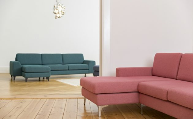 Sofa Kauf: Wie Wählt Man Die Richtige Farbe Für Designer Sofas?