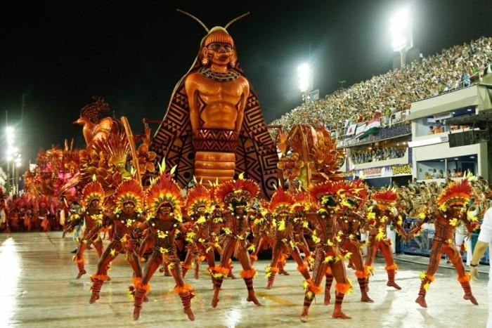 rio karnevalszug thema ägypten