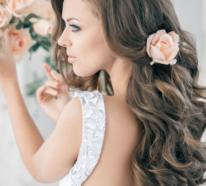 1000 Ideen Fur Hochzeitsfrisuren Wunderschone Brautfrisuren Fur