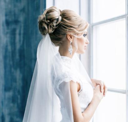 80 Schone Frisuren Fur Die Hochzeit Die Perfekte