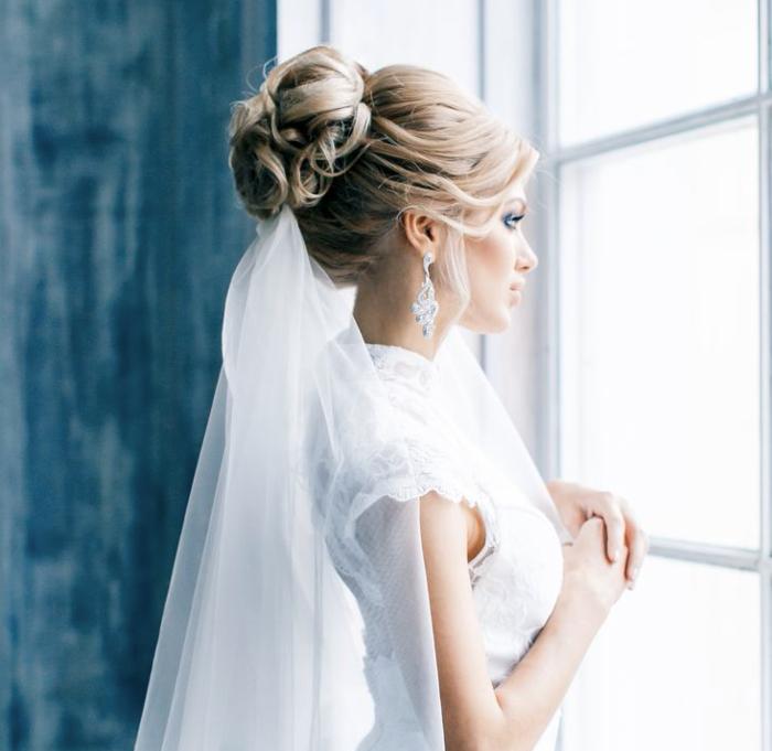 80 Schone Frisuren Fur Die Hochzeit Die Perfekte Brautfrisur Fur