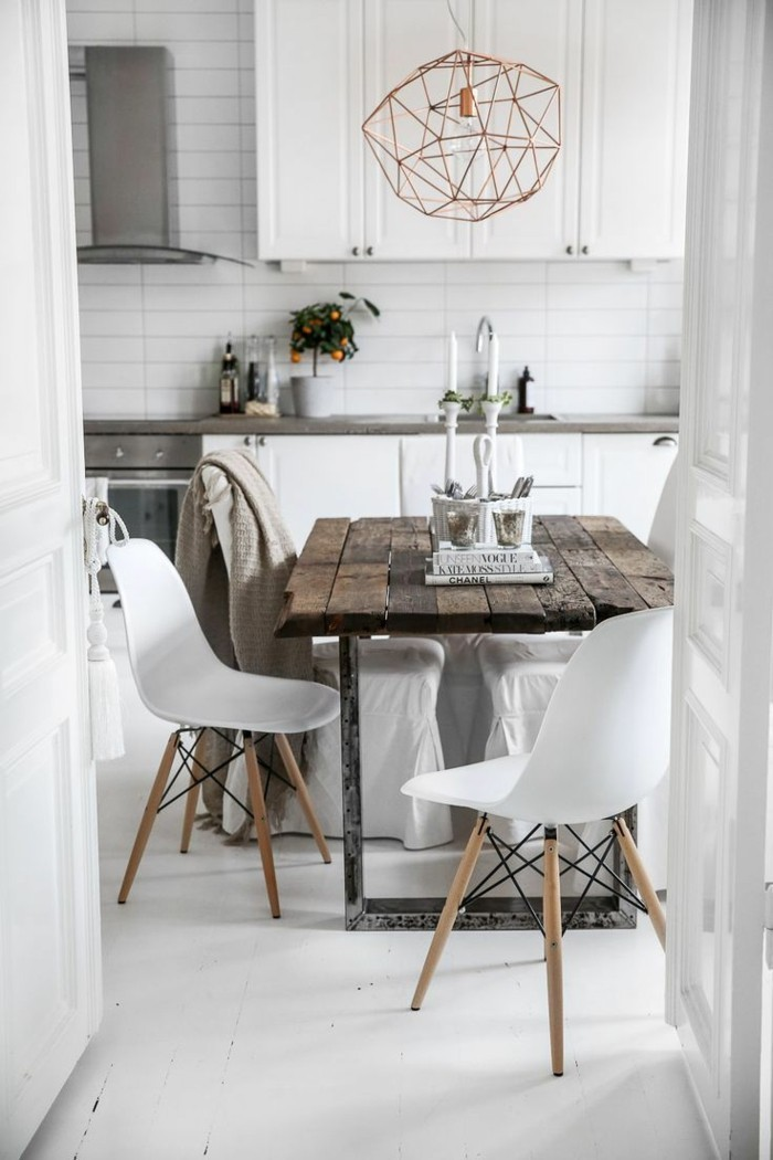 Skandinavisches Design Im Esszimmer 50 Inspirierende Ideen Fur Einen Gemutlichen Und Stilvollen Essbereich