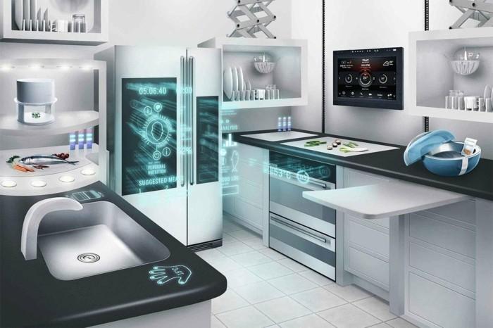 smart home einrichten energie sparen energieeffizienz erhöhen