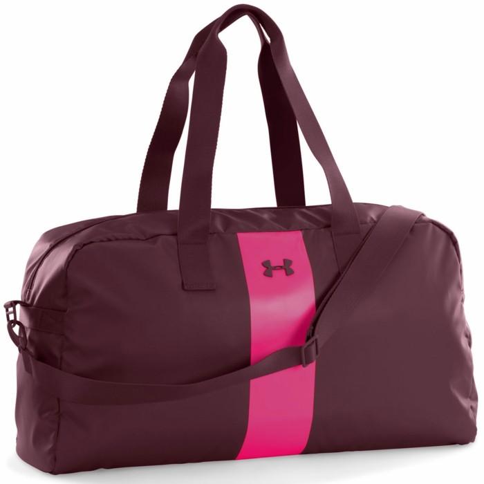sportliche universelle handtasche