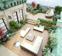 Garten U0026 Pflanzen · Gartengestaltung · Terrassengestaltung. Werbung