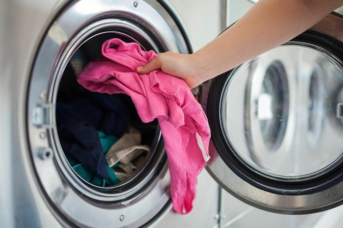 trommelkapazität bei waschmaschinen