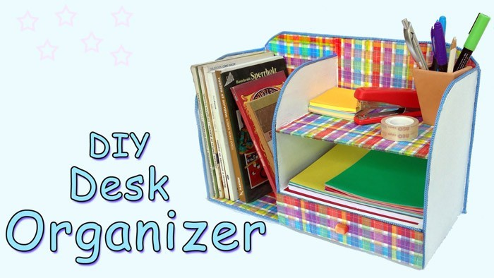upcycling ideen recycling basteln tetrapack büro organisieren