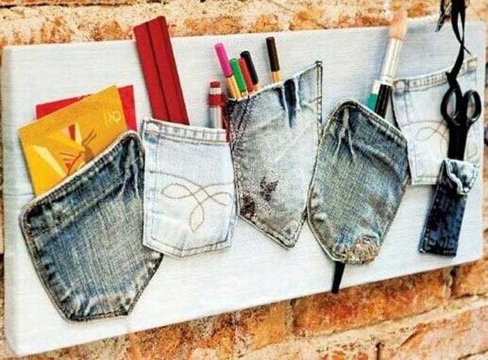 DIY moebel upcycling ideen diy inspiration aus alt macht schreibtisch selber machen arbeitsordnung