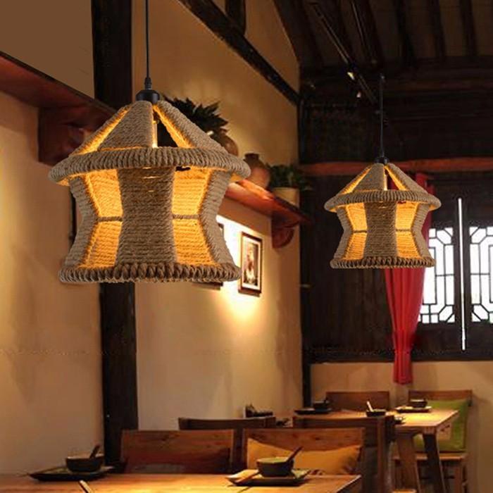 DIY moebel upcycling ideen diy inspiration aus alt macht schreibtisch selber machen lampe rattan