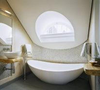Die 10 angesagtesten Badezimmer Trends 2017 - das Badezimmer ...