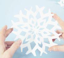 Basteln mit Papier ist nicht einfach Hobby, sondern eine echte Leidenschaft!