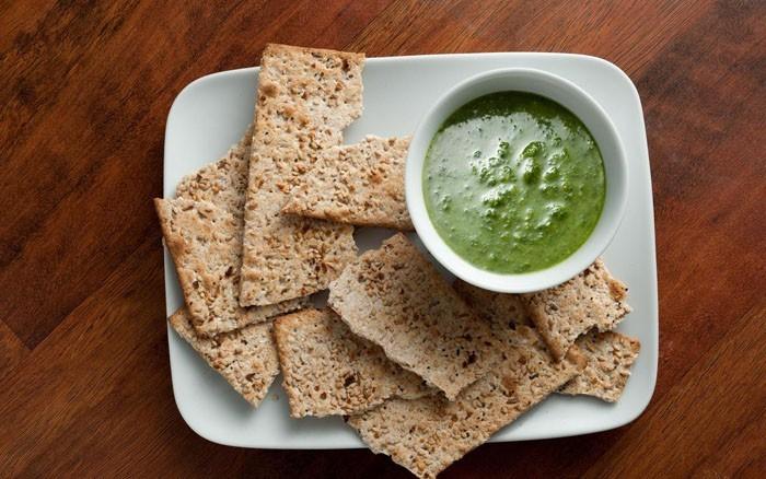 dips zum grillen brokkoli kartoffeln dip