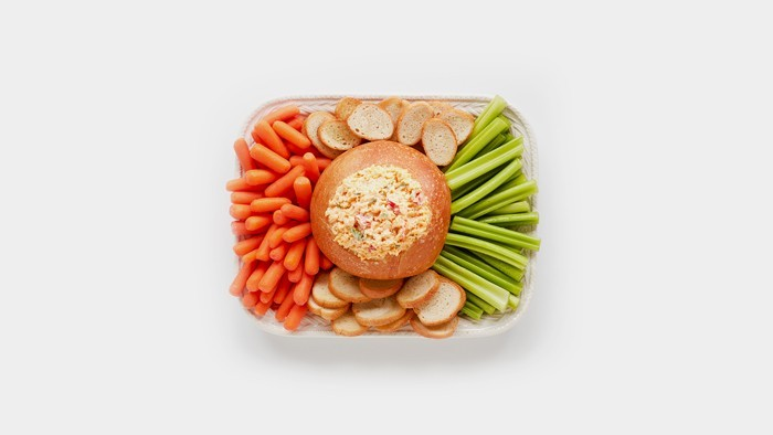 dips zum grillen brokkoli kartoffeln roter dip für grillfleisch rohkost