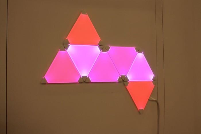 diy lampenschirm upcycling ideen kreativ gestalten form und farbe licht