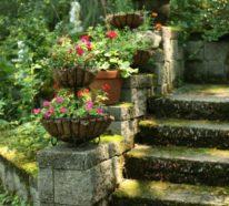 Gartengestaltung Ideen – 111 ausgefallene Gestaltungsideen für Ihren prachtvollen Garten