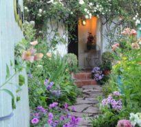 ▷garten & Pflanzen - über 1000 Ideen Für Gartengestaltung Und ... Pflanzen Im Garten Tipps Passenden Pflanzenarten