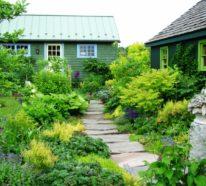 Bauerngarten – Naturnähe ist jetzt angesagt!