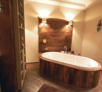 Wohnliches Badezimmer gestalten: Wie können wir diesen Trend zu Hause umsetzen?
