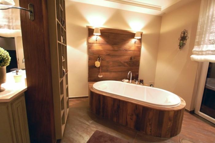 bad holzoptik farbkombination kreative bilder f r zu hause design inspiration. Black Bedroom Furniture Sets. Home Design Ideas