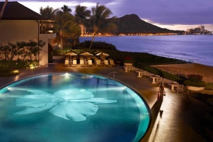 hotels honolulu