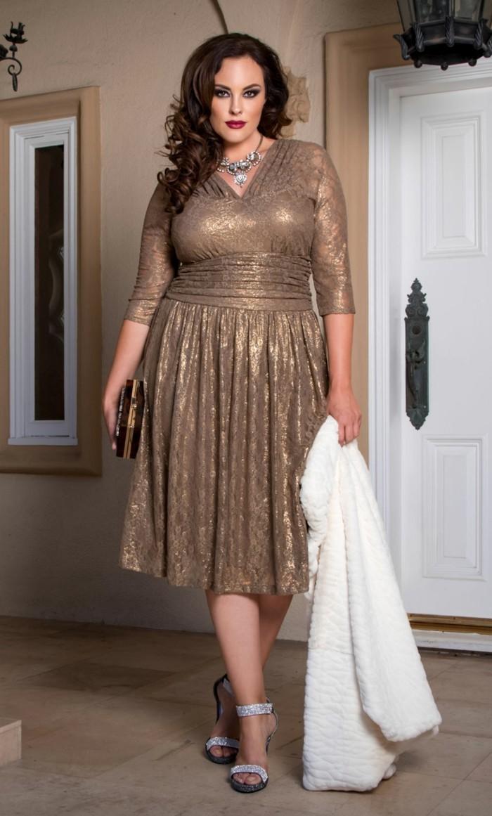 Dresscode Hochzeit: Was sollte eine Dame anziehen, wenn eine gute ...