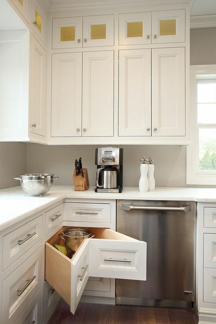 küche l-form funktionale lösungen für die moderne küche
